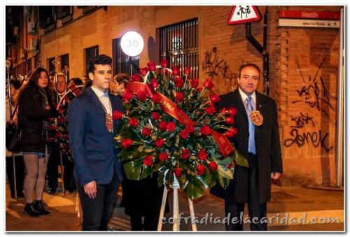 001 Actos Inmaculada (7 dic 2014)