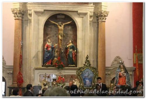 001 Rosario en San Antolín y Procesión Gloria 19 oct 2014