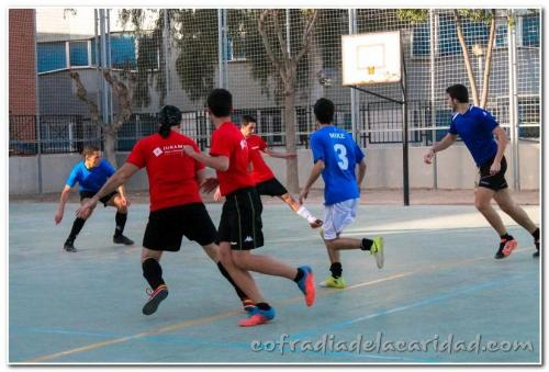 002 I Torneo Futbol Sala (15 feb 2014)