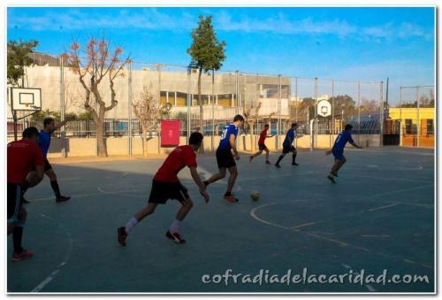 003 I Torneo Futbol Sala (15 feb 2014)