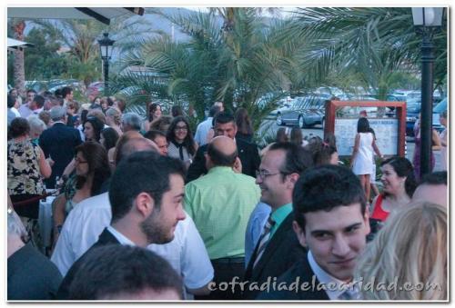 003 XXI Cena Corinto (14 junio 2014)