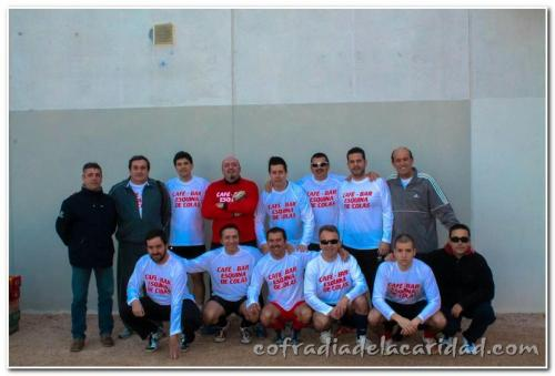 004 I Torneo Futbol Sala (15 feb 2014)