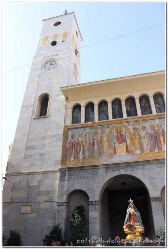 004 Rosario en San Antolín y Procesión Gloria 19 oct 2014