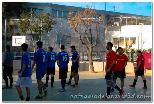 005 I Torneo Futbol Sala (15 feb 2014)