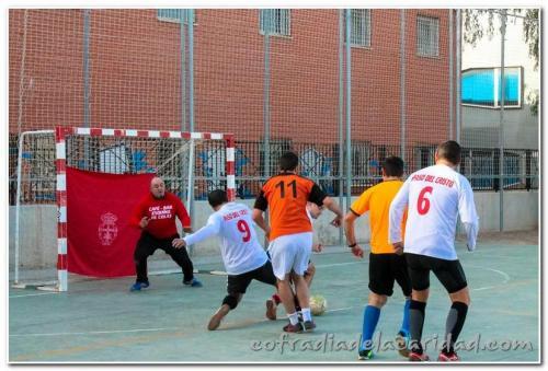 007 I Torneo Futbol Sala (15 feb 2014)