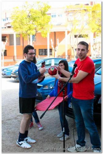 008 I Torneo Futbol Sala (15 feb 2014)