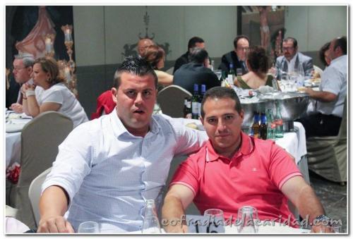 008 XXI Cena Corinto (14 junio 2014)