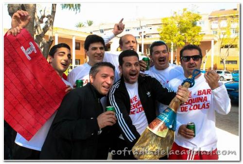 009 I Torneo Futbol Sala (15 feb 2014)