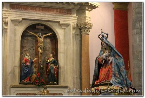 009 Rosario en San Antolín y Procesión Gloria 19 oct 2014