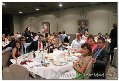 009 XXI Cena Corinto (14 junio 2014)