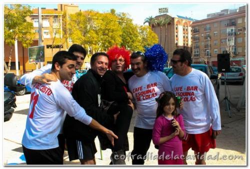 010 I Torneo Futbol Sala (15 feb 2014)