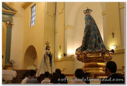 010 Rosario en San Antolín y Procesión Gloria 19 oct 2014
