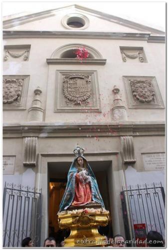 011 Rosario en San Antolín y Procesión Gloria 19 oct 2014