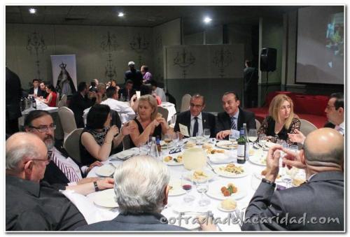 011 XXI Cena Corinto (14 junio 2014)