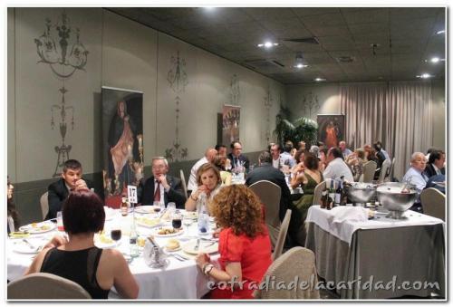 012 XXI Cena Corinto (14 junio 2014)