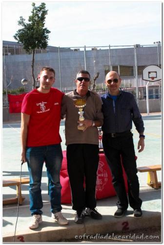 013 I Torneo Futbol Sala (15 feb 2014)