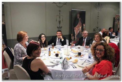 013 XXI Cena Corinto (14 junio 2014)