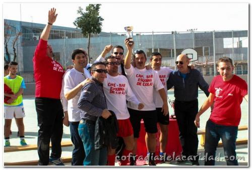 014 I Torneo Futbol Sala (15 feb 2014)