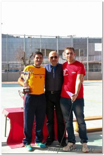 015 I Torneo Futbol Sala (15 feb 2014)