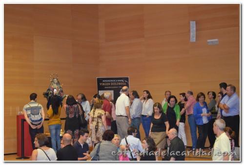 016 Conferencia Rest. Dolorosa (24 junio 2014)