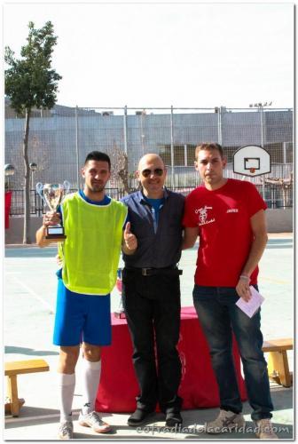 016 I Torneo Futbol Sala (15 feb 2014)