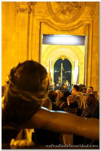 016 Via Crucis (7 marzo 2014)