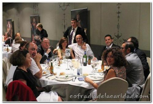 016 XXI Cena Corinto (14 junio 2014)
