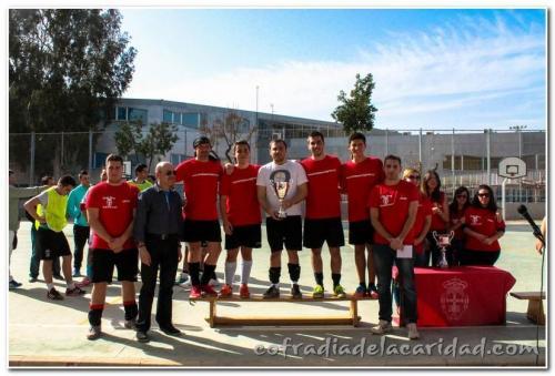 017 I Torneo Futbol Sala (15 feb 2014)