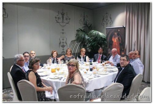 017 XXI Cena Corinto (14 junio 2014)