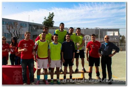 018 I Torneo Futbol Sala (15 feb 2014)
