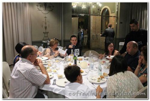 018 XXI Cena Corinto (14 junio 2014)