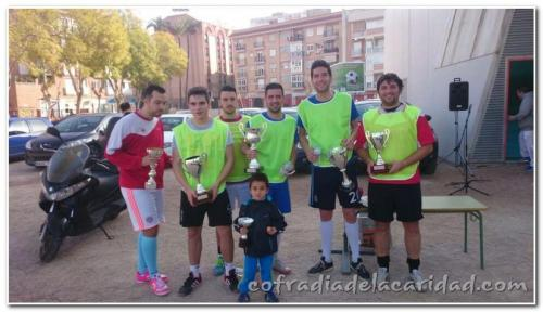 019 I Torneo Futbol Sala (15 feb 2014)