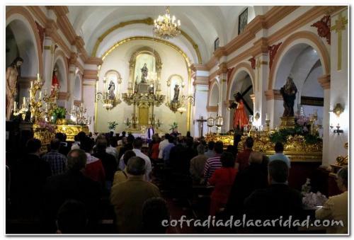 01 Convocatoria Sabado Pasion (12 abril 2014)