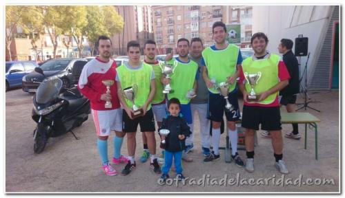 020 I Torneo Futbol Sala (15 feb 2014)