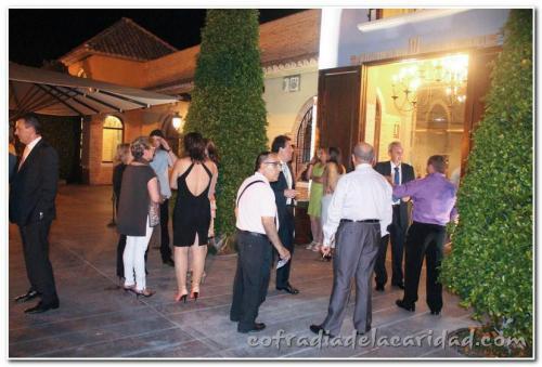 020 XXI Cena Corinto (14 junio 2014)