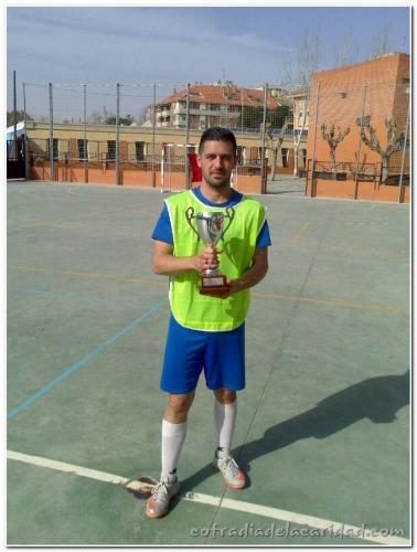 021 I Torneo Futbol Sala (15 feb 2014)