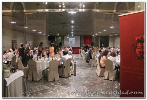 021 XXI Cena Corinto (14 junio 2014)