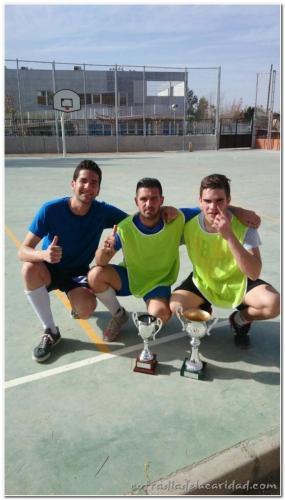 022 I Torneo Futbol Sala (15 feb 2014)
