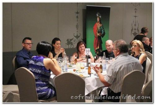 022 XXI Cena Corinto (14 junio 2014)