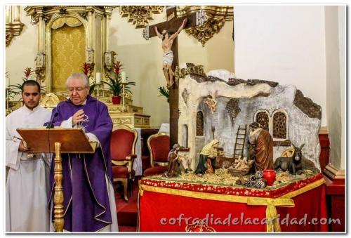 022 endición Belén y Misa Navidad (21 dic 2014)