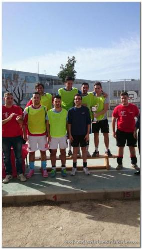 024 I Torneo Futbol Sala (15 feb 2014)