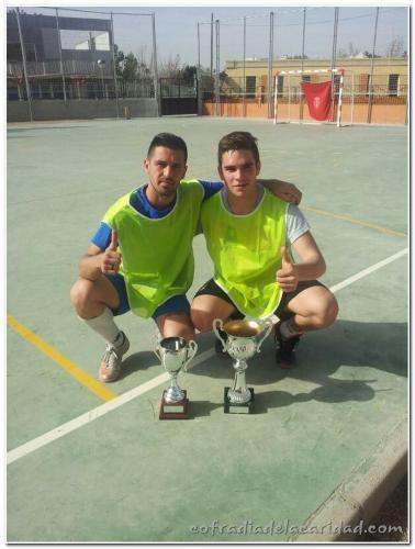 025 I Torneo Futbol Sala (15 feb 2014)
