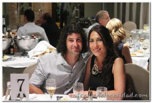 025 XXI Cena Corinto (14 junio 2014)