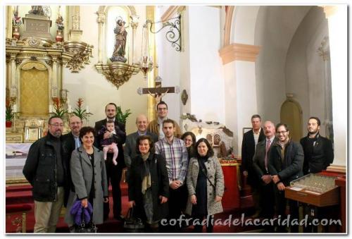 025 endición Belén y Misa Navidad (21 dic 2014)