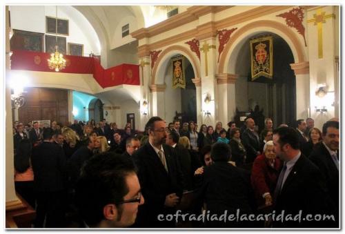 026 Quinario (del 11 al 15 marzo 2014)