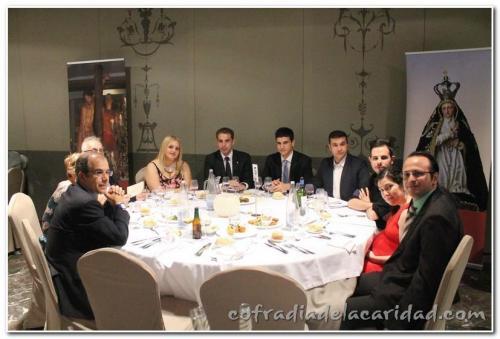 029 XXI Cena Corinto (14 junio 2014)