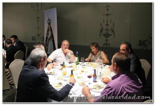 030 XXI Cena Corinto (14 junio 2014)