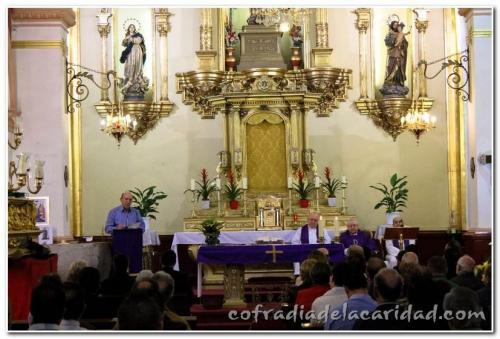 04 Convocatoria Sabado Pasion (12 abril 2014)