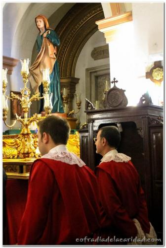 06 Convocatoria Sabado Pasion (12 abril 2014)