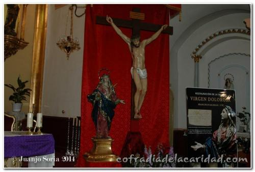 07 Dolorosa Restaurada (7 abril 2014)